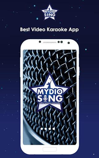 Free Download MYDIO Sing - Best Video Karaoke App 1 5 1 APK