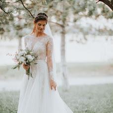 Fotograful de nuntă Mereuta Cristian (cristianmereuta). Fotografia din 01.10.2018