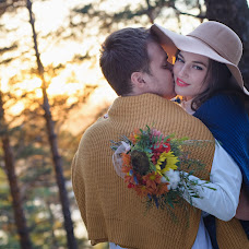 Wedding photographer Grigoriy Popov (GregFoto). Photo of 04.03.2016