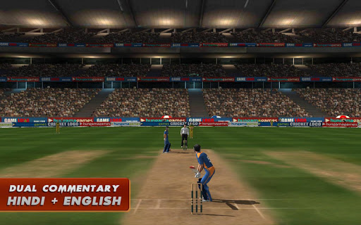 Ravindra Jadeja: Official Cricket Game 2.7 screenshots 6