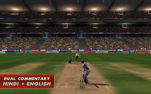 Ravindra Jadeja: Official Cricket Game 2.7 Screenshots 6