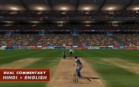 Ravindra Jadeja: Official Cricket Game 6
