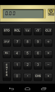 HP 12c Financial Calculatorのおすすめ画像3