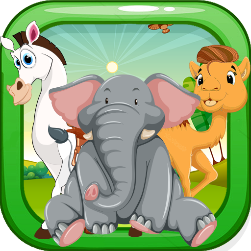 Animals Fashion: Spa and Dress up (game)