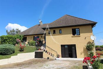maison à Farges-lès-Chalon (71)