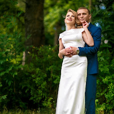 Wedding photographer Vladimir Korotkin (vladimirkorotki). Photo of 24.08.2017