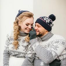 Wedding photographer Vladimir Kulikov (VovaKul). Photo of 03.02.2017