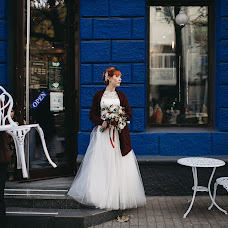 Wedding photographer Viktoriya Kolesnik (viktoriika). Photo of 20.11.2015