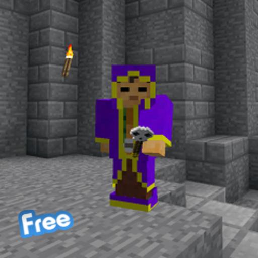 Wands Wizarding MCPE Mod Guide
