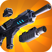 Guns of Survivor [Mega Mod] APK Free Download