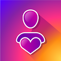 Likes + Followers for Instagram icon