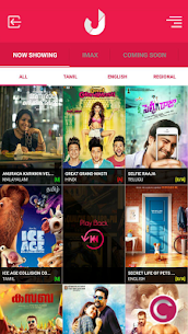 Jazz Cinemas – Movie tickets App Download For Android and iPhone 2