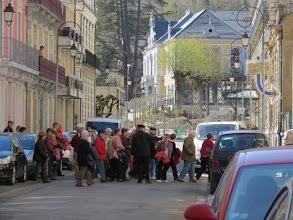 Photo: Cauterets : Boulevard Latapie-Flurin