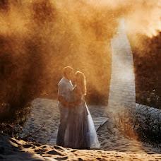 Wedding photographer Aleksandr Lobach (LOBACH). Photo of 12.03.2018