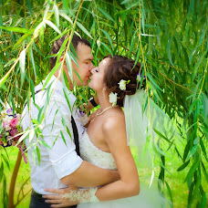 Wedding photographer Anton Tyurin (AntonPhoto). Photo of 27.09.2014