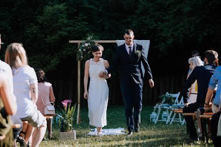 Huwelijksfotograaf Bence Fejes (fejesbence). Foto van 12.05.2020