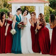 Fotograful de nuntă Daniela Sacalov (DanaSacalov). Fotografia din 11.05.2018