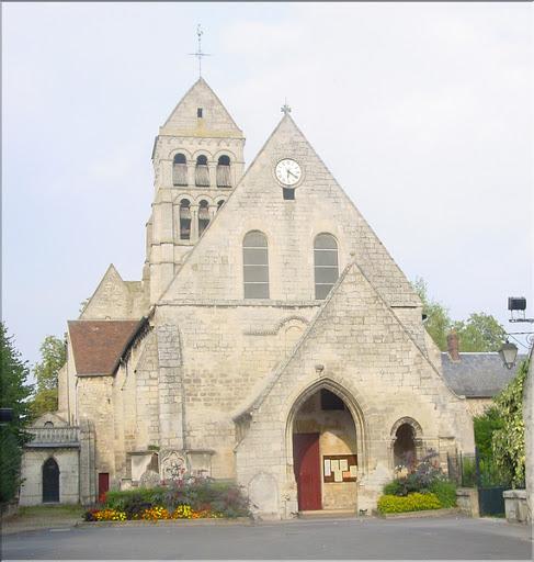 photo de Sainte Maure et Sainte Brigide