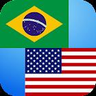 Portuguese Translator Pro icon