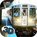 New York Subway Simulator icon