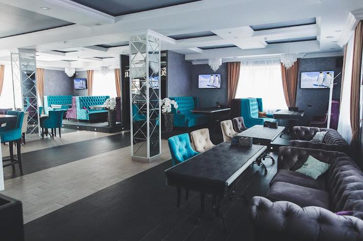 Фото №3 зала Рестотель OSCAR