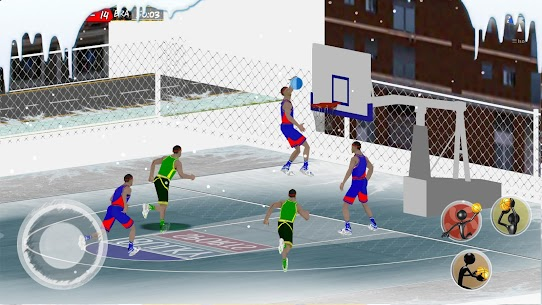 Street Basketball Star 2017 2