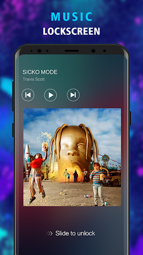Music Player - Offline Music, MP3 Player 1.1 screenshots 4