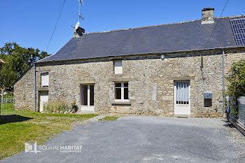 maison à Saint-Gorgon (56)