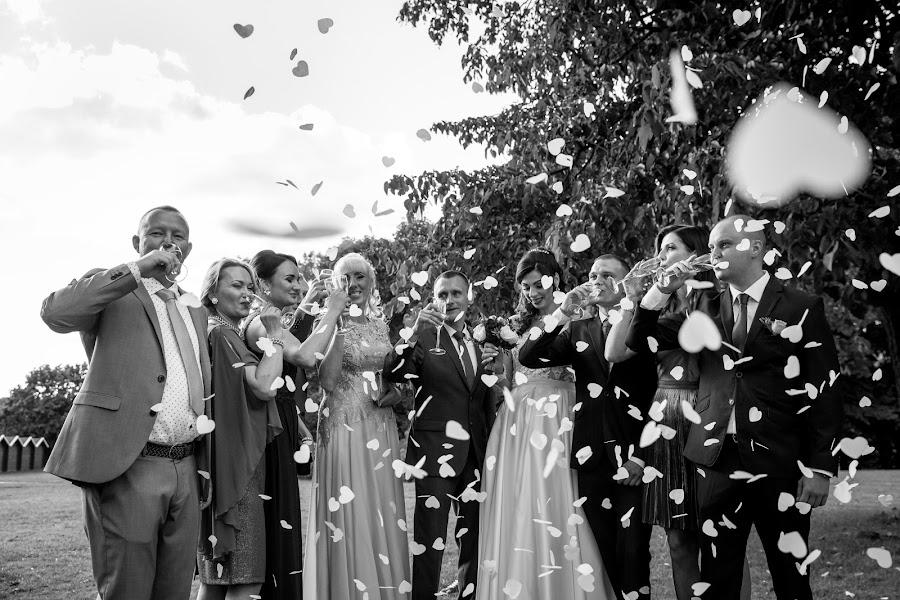 Vestuvių fotografas Jūratė Din (JuratesFoto). Nuotrauka 24.04.2019