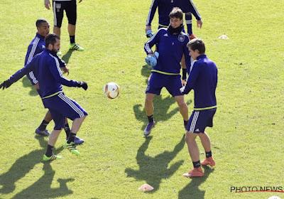 Filip Djuricic trekt na gesprek met Sampdoria-coach zijn conclusies