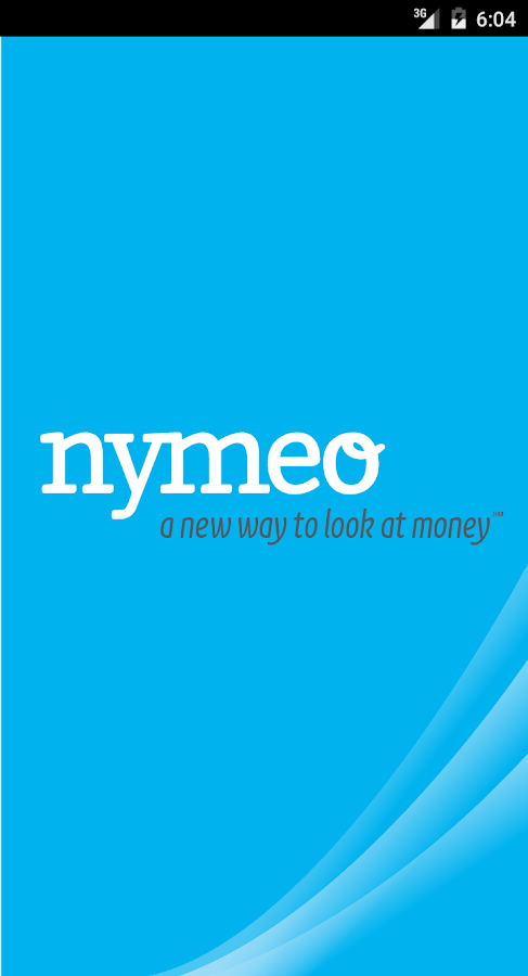 My Nymeo Mobile- screenshot
