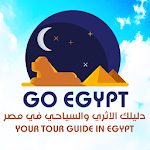 Go Egypt - Your Tour Guide in Egypt  icon