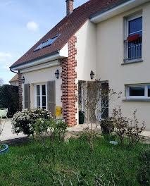 maison à Saint-Crépin-Ibouvillers (60)
