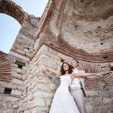 Wedding photographer Nikolay Dimitrov (nikolaydimitro). Photo of 10.11.2014