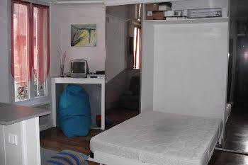 studio à Ivry-sur-Seine (94)