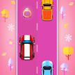 Girls Race 😄 Endless car racing game APK