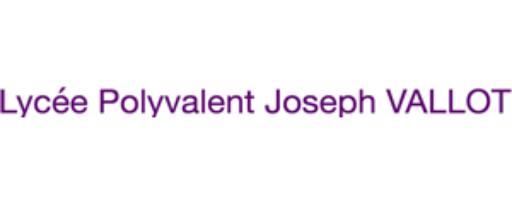 Lycée Polyvalent Jospeh Vallot