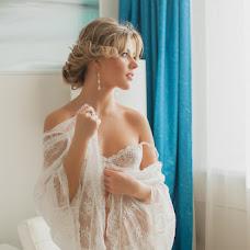 Wedding photographer Kseniya Rudenko (mypppka87). Photo of 31.08.2017