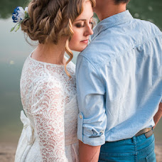 Wedding photographer Alena Nikonova (AlenaNikonova). Photo of 22.12.2015