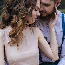 Wedding photographer Vika Nazarova (vikoz). Photo of 27.06.2017