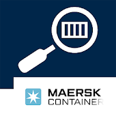 MCI Container Inspection Android APK Download Free By A.P. MØLLER - MÆRSK A/S