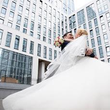 Wedding photographer Artem Kuznecov (artemkuznetsov). Photo of 18.03.2018