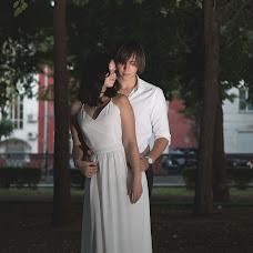 Wedding photographer Ivan Yarema (firevany). Photo of 12.10.2014