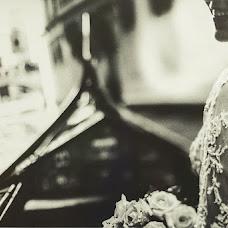 Wedding photographer Luca Rajna (lucarajna). Photo of 10.04.2015