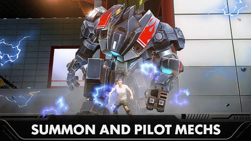 Last Battleground: Mech 3.2.0 Screenshots 3