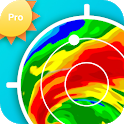 Weather Radar Pro icon