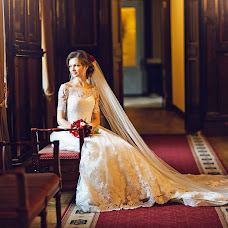 Wedding photographer Vadim Kovsh (Vadzim). Photo of 05.06.2017