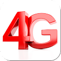 4G Fast Internet Browser icon