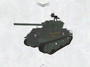 M4A3E8 shaman イージーエイト