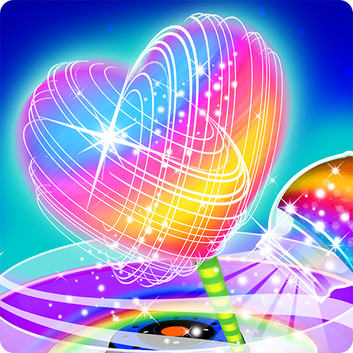Cotton Candy Maker – Food Games
